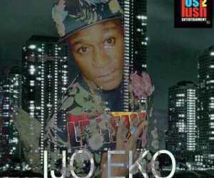 Legely - Ijo Eko